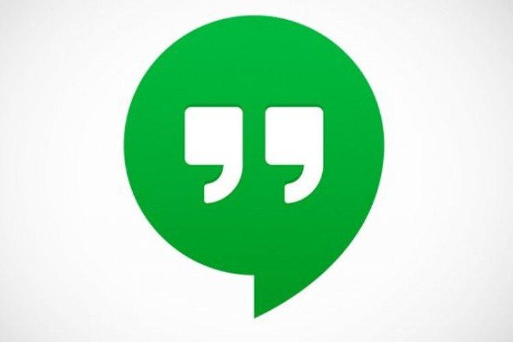 گوگل روند توقف Hangouts را از مهر ۹۸ آغاز میکند