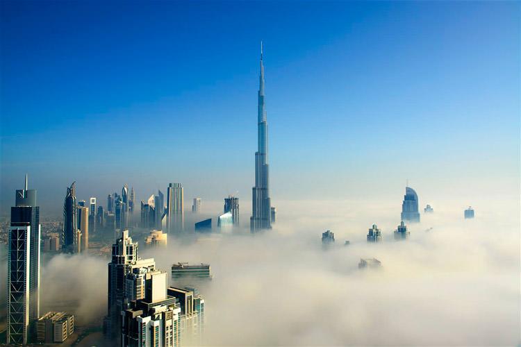 نکاتی که باید پیش از سفر به امارات بدانید