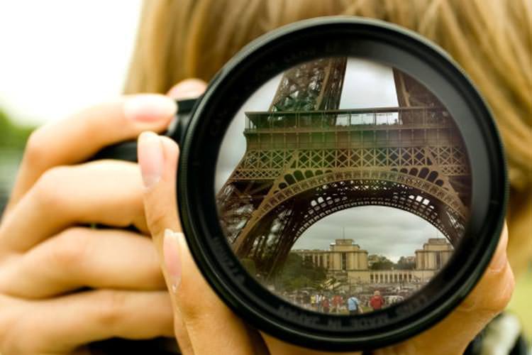 هفت نکته برای گرفتن عکس حرفهای در سفر