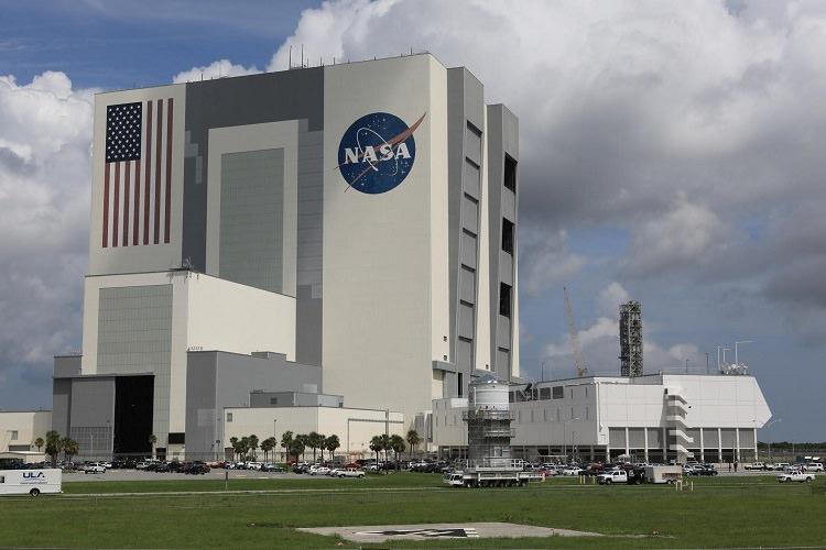 افزایش چشمگیر بودجه ناسا در سال ۲۰۱۹