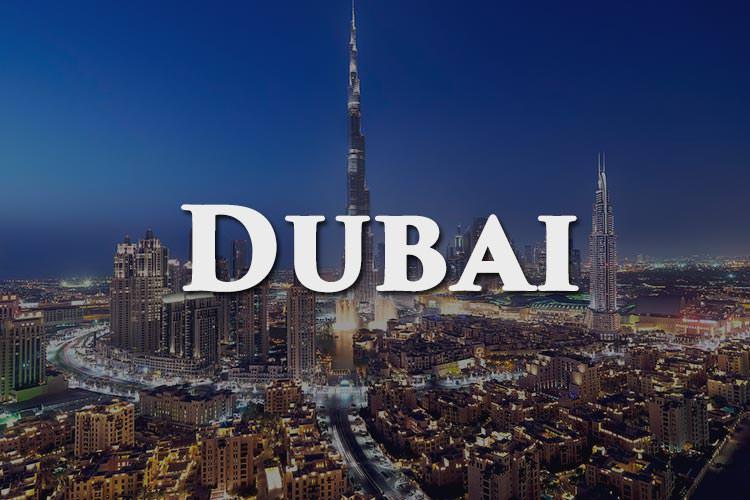 هر آنچه باید درباره سفر نوروزی به دبی بدانید