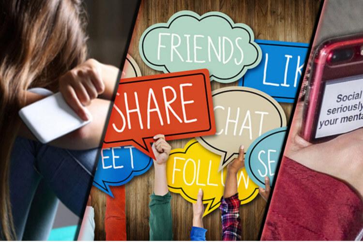 شبکههای اجتماعی، دوست یا دشمن بشر