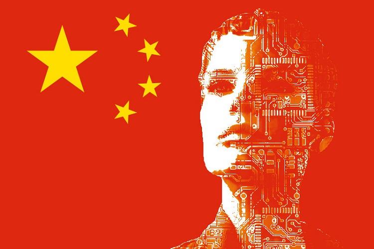 چین بهزودی در پژوهشهای هوش مصنوعی از آمریکا پیشی میگیرد