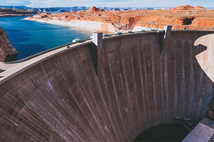 آمریکا فقط چند دهه با کمبود آب گسترده فاصله دارد