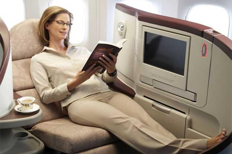 چگونه یک سفر هوایی راحت با هواپیما داشته باشیم؟