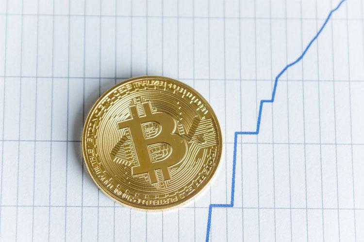 رشد ۱۱ درصدی ارزش بیت کوین با عبور از ۴ هزار دلار