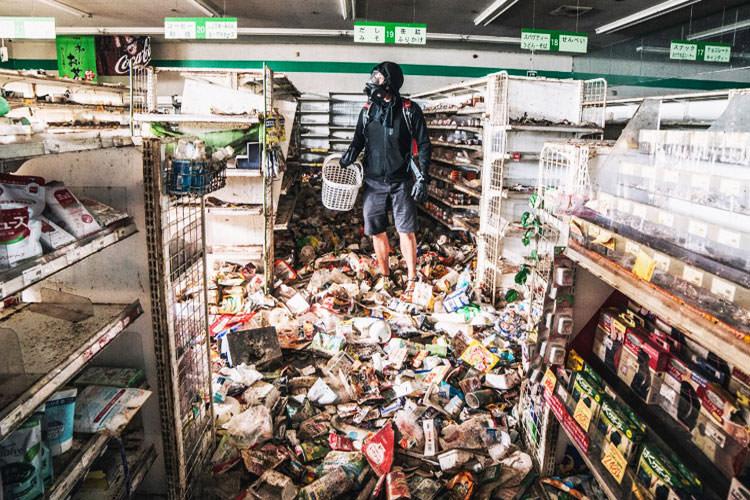 بحران کمبود مواد غذایی در جامعه با ما چه خواهد کرد؟