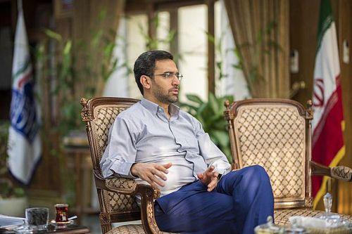 آذریجهرمی: کلیدواژه «امنیتی» را برای انتخابات ۱۴۰۰ میگویند