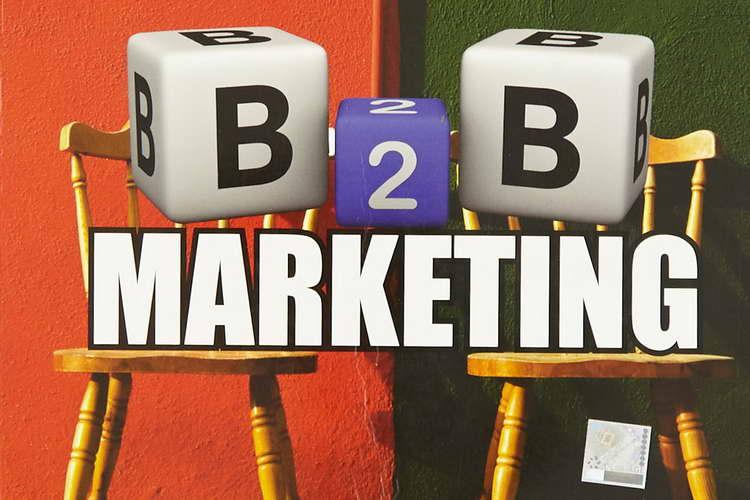 راهنمای جامع بازاریابی B2B