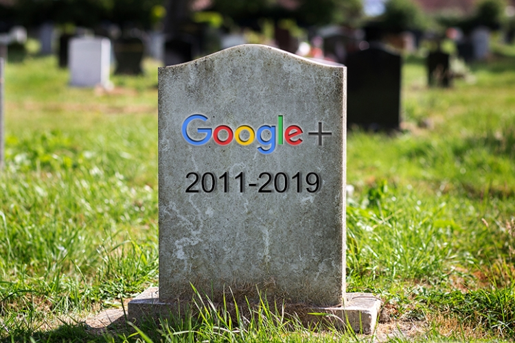 گوگل پلاس رسما بهتاریخ پیوست؛ بررسی دلایل شکست پروژهای بزرگ