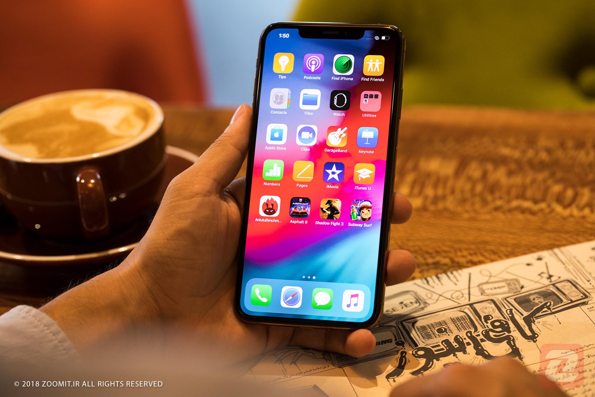 مینگ چی کو قابلیت شارژ بیسیم دوطرفه و باتری بزرگتر در آیفونهای 2019 را تأیید کرد