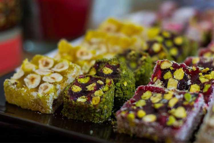 بهترین سوغات ایران که به چمدان گردشگران خارجی راه مییابند
