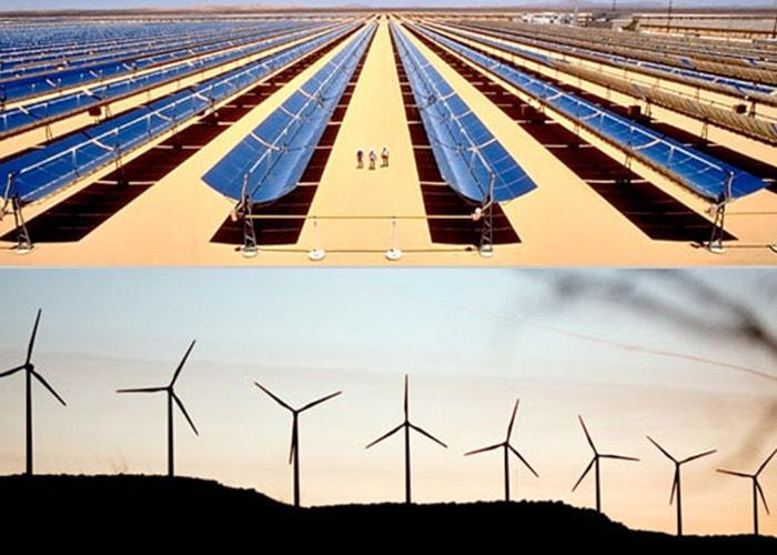 سرمایهگذاری در انرژیهای تجدیدپذیر و تاثیر آن در بهبود محیط زیست و اقتصاد