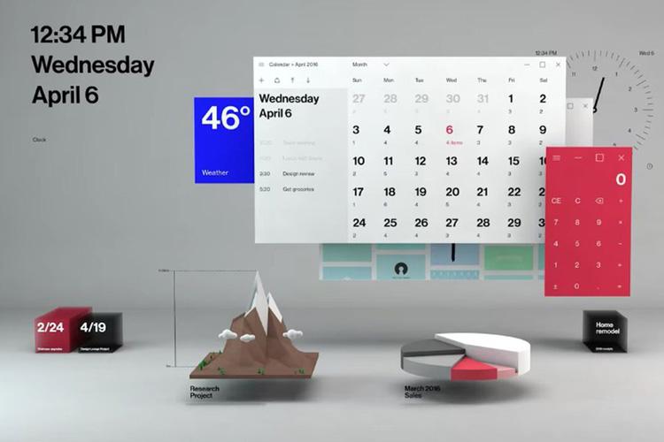 مایکروسافت زبان طراحی فلوئنت را به iOS، اندروید و وب وارد میکند