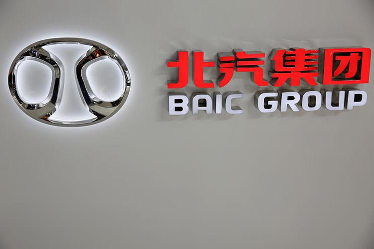 BAIC چین سهامدار دایملر و مرسدس بنز میشود