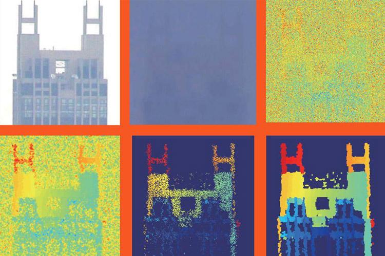 تکنیک جدید عکسبرداری مبتنیبر لیدار، تصاویر را از فاصله ۴۵ کیلومتری ثبت میکند