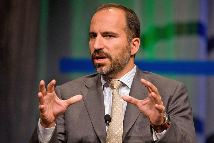 مدیرعامل اوبر در نامهای به کارمندان از دلایل ناموفقبودن عرضه عمومی سهام گفت