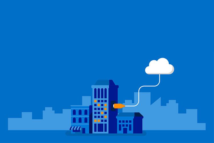 مایکروسافت: xCloud حداکثر ۳۵۰۰ بازی را ازطریق فضای ابری استریم میکند