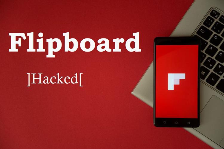 فلیپ بورد بهدنبال بروز رخنه امنیتی، میلیونها پسورد حساب کاربری را ریست کرد