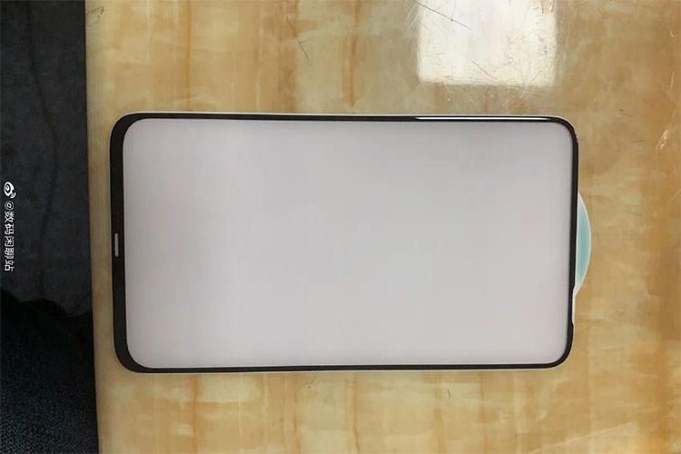 تصویر محافظ صفحه نمایش هواوی Nova 5 فاش شد