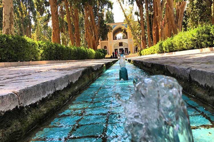 زیباترین پارکهای ایران کدامند؟