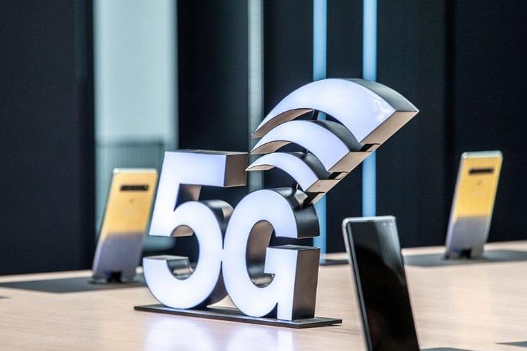 اریکسون: 5G سریعتر از آنچه انتظار میرفت درحال متداول شدن است