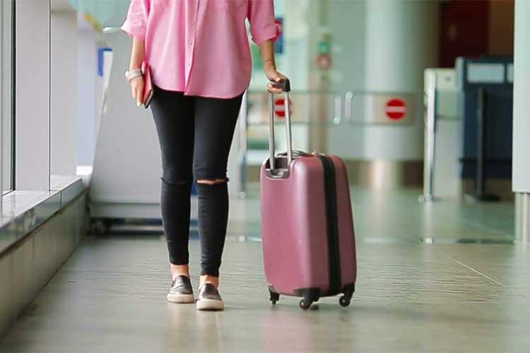 میزان بار همراه مسافر در هواپیما چقدر است؟