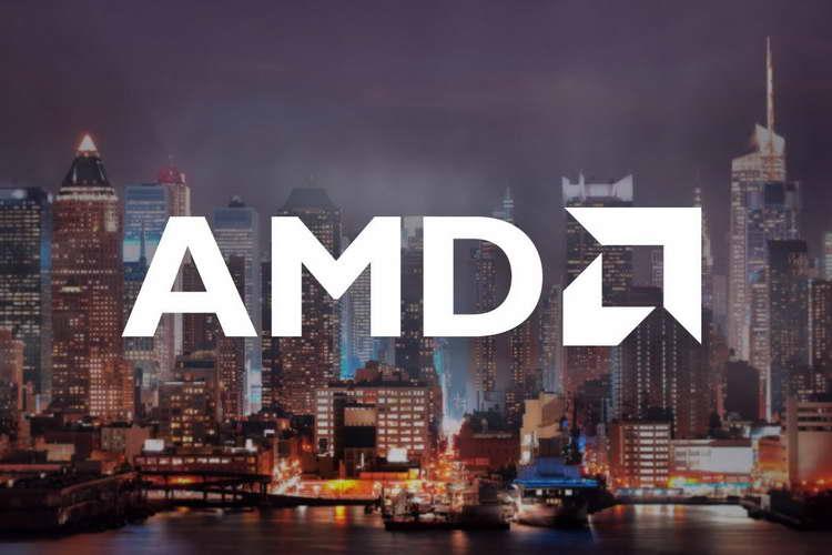 AMD ارائه فناوریهای حساس تراشه به چینیها را تکذیب میکند