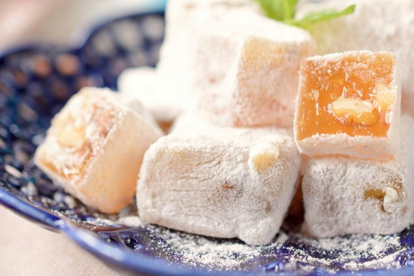 محبوبترین سوغات آنتالیا که نباید از دست بدهید
