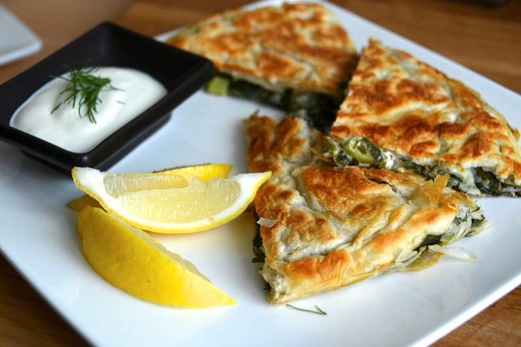 معروف ترین غذاهای آنتالیا که باید امتحان کنید