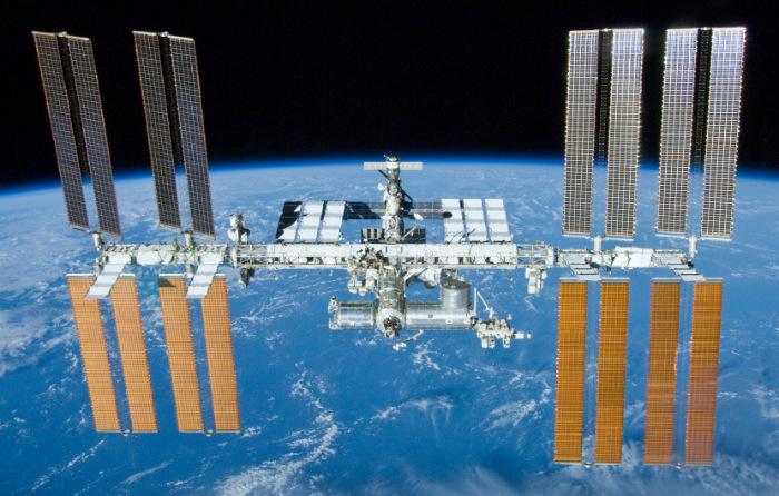 سرعت شبکه مخابراتی ایستگاه فضایی بین المللی دو برابر شد