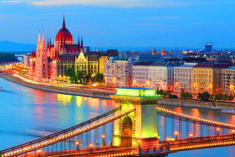 راهنمای سفر به بوداپست؛ شهر موزههای خاص