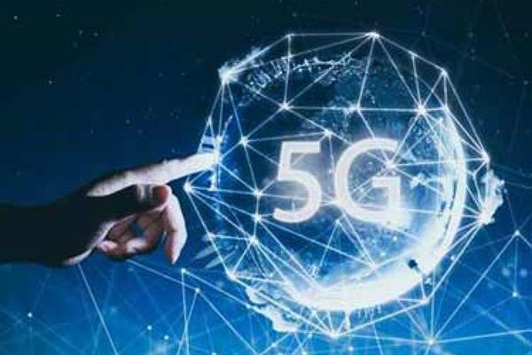 بنابی : محدودیتی برای ارائه پهنای باند به اینترنت نسل پنجم 5Gنداریم