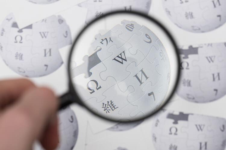 ویکیپدیا حملات DDOS را بهعنوان عامل خروج از دسترس بیان کرد