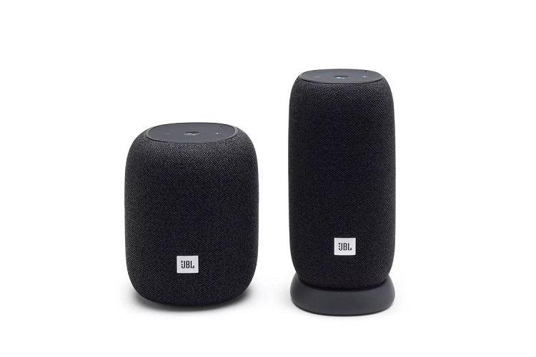 JBL دو اسپیکر جدید Link Music و Link Portable را برای رقابت با گوگل هوم معرفی کرد