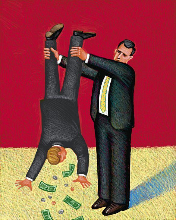 روابطعمومی نامناسب میتواند قاتل سازمان باشد