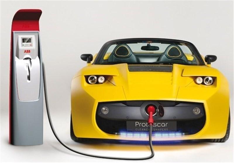 تصاحب نصف بازار جهان توسط خودروهای برقی تا ۱۳ سال آینده
