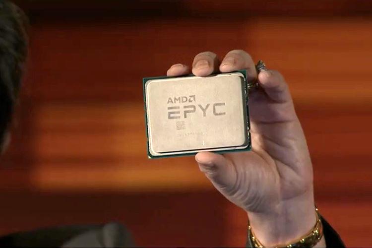 پردازنده AMD سری Epyc Rome چهارده رکورد جهانی را شکست