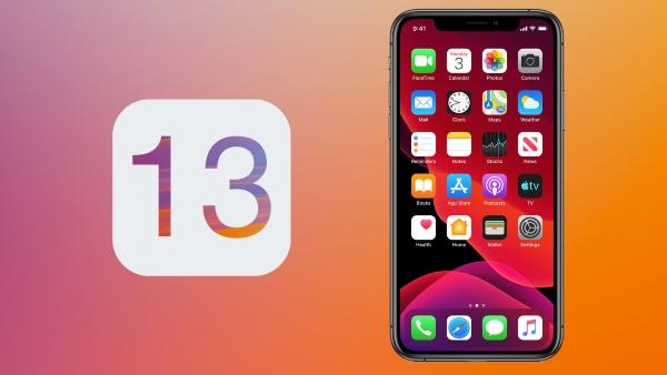 آپدیت iOS 13 منتشر شد؛ حالت تاریک بزرگترین ویژگی جدید