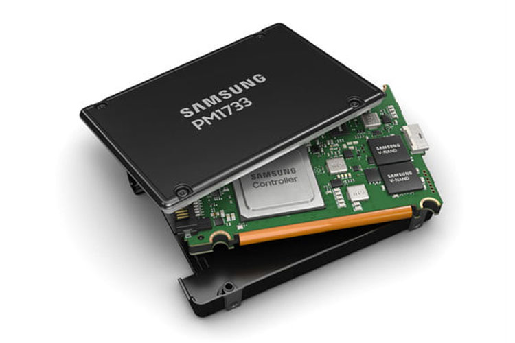 سامسونگ فناوری کاربردی افزایش عمر حافظههای SSD را کشف کرد