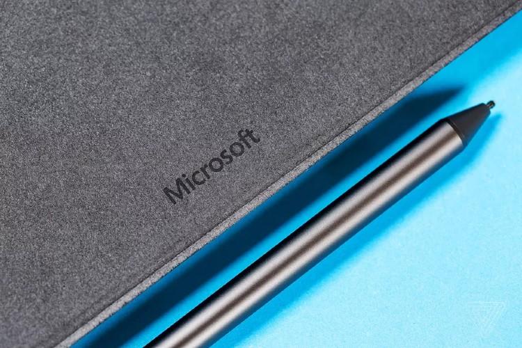 نسل جدید قلم سرفیس مایکروسافت به شارژ بیسیم مجهز خواهد بود
