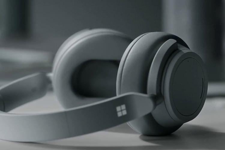 مایکروسافت ویدئو مستند جدیدی از هدفون سرفیس را منتشر کرد