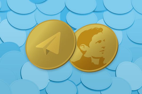 کیف پول ارز دیجیتال Gram به نسخه آلفا تلگرام iOS اضافه شد