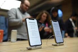 بدترین سال فروش گوشی موبایل در جهان!
