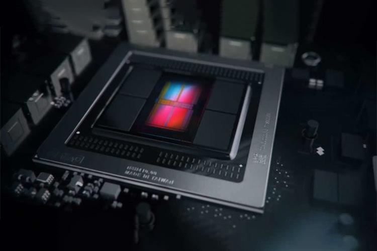 AMD پردازندههای گرافیکی ۷ نانومتری Radeon RX 5500M و RX 5300M را معرفی میکند