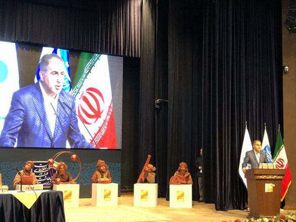 رئیس سازمان فضایی: سه ماهواره ایران تا سه ماه دیگر تکمیل میشود