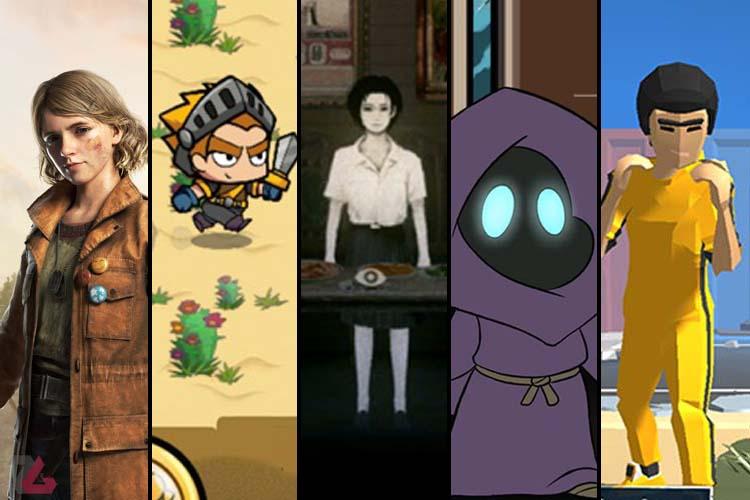 برترین بازی های موبایل هفته دوم مهر از دید زومجی