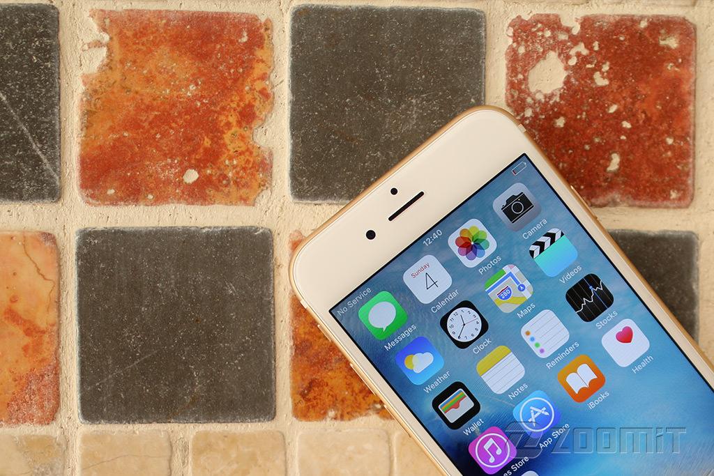 اپل برنامهای تعمیراتی برای رفع مشکل روشننشدن آیفون 6S تدارک دیده است