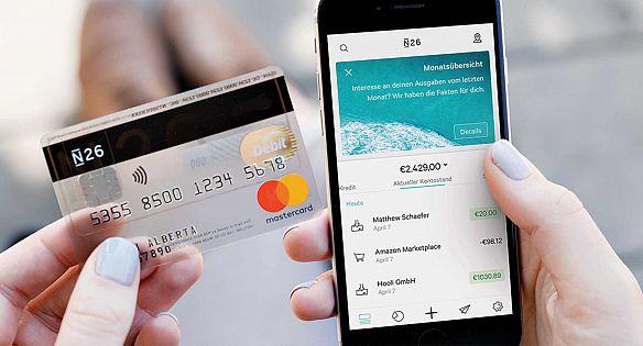 کیف پولهای همراه فرصتی برای رقابت با بانکها