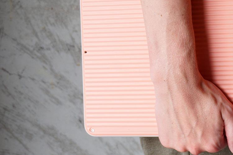 تصاویر لپ تاپ Pixelbook Go گوگل منتشر شد
